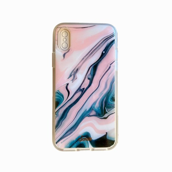 Sonix Accessories - URBAN OUTFITTERS SONIX Case for iPhone X